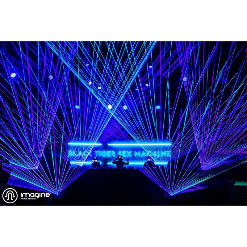 Club Lasers: Series 10 PRO