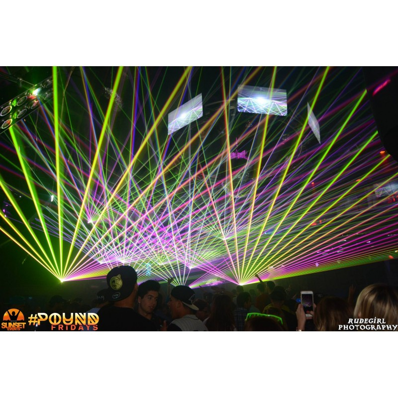 Club Lasers: Series 1.5 (lite)