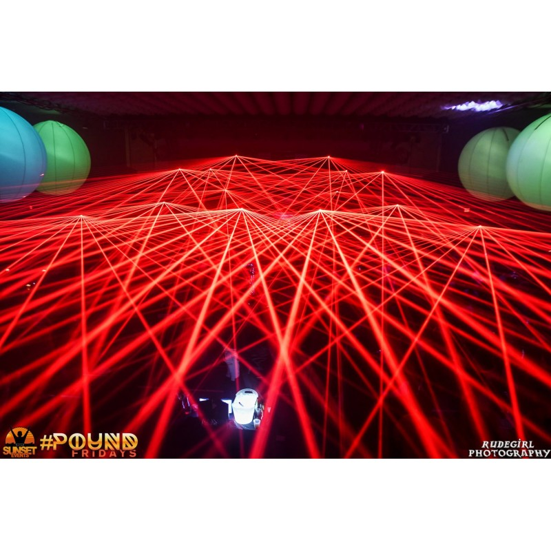 Club Lasers: Series 3