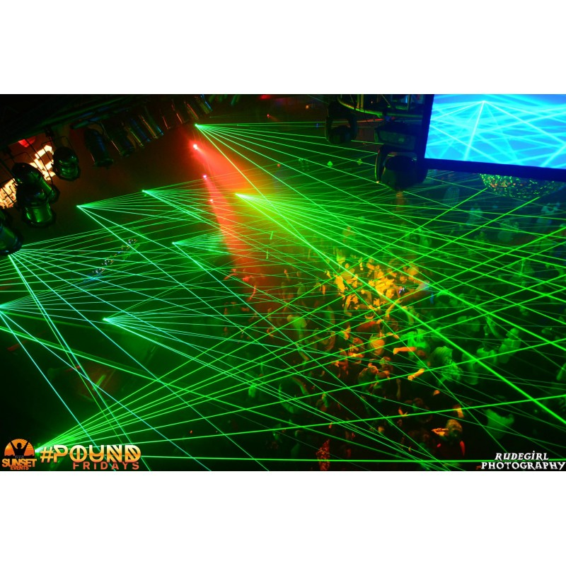 Club Lasers: Series 5