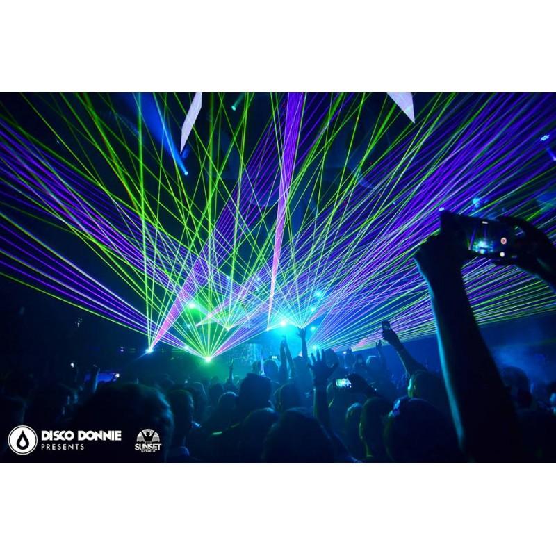Club Lasers: Series 8