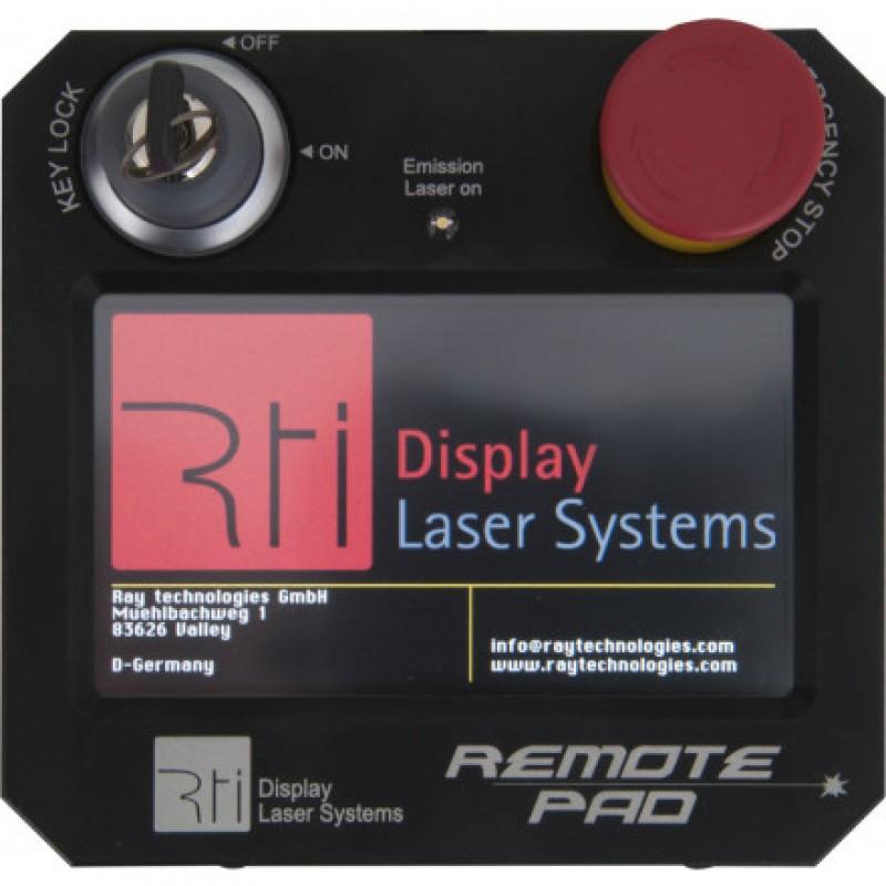 USED! RTI PIKO Series RGB 14