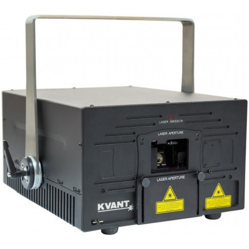USED STOCK! KVANT Clubmax 6000 w/ Pangolin PASS Technology (Manu:SEPT 15)