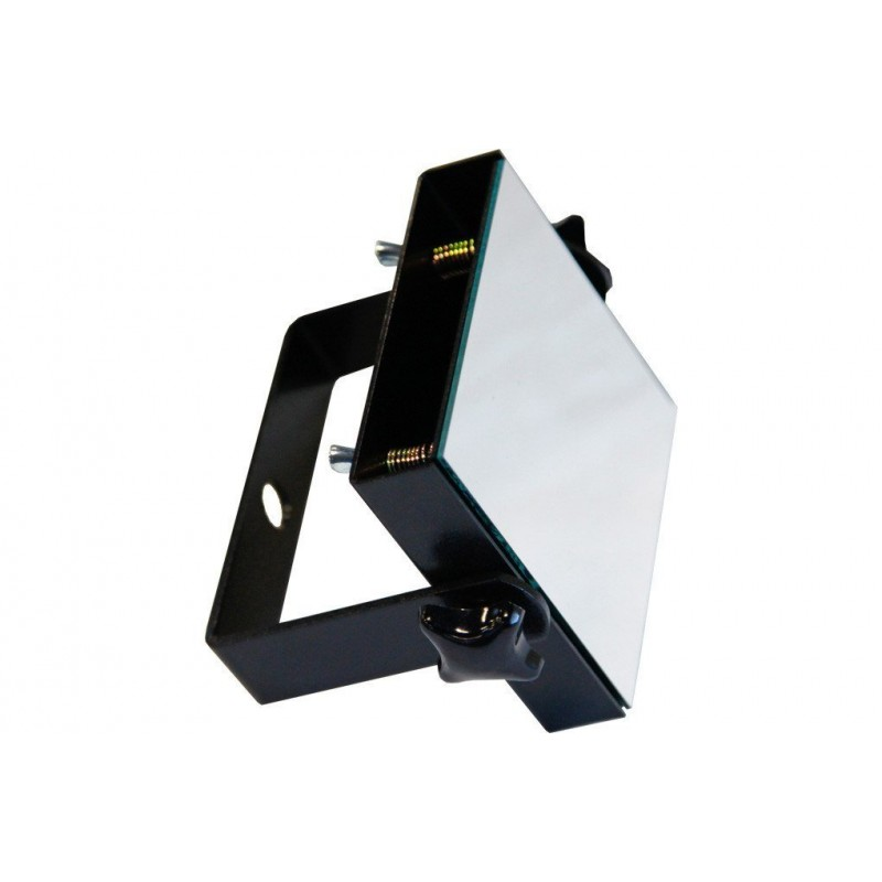Laser Bounce Mirror: 6 inch