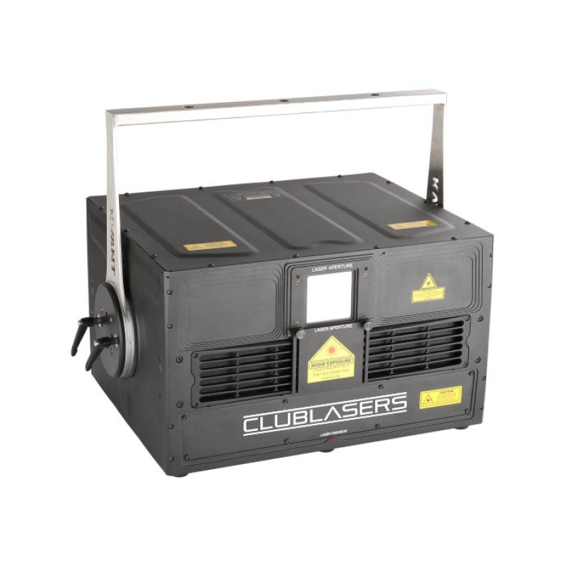 Club Lasers: Series 30
