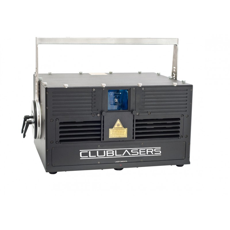 Club Lasers: Series 9