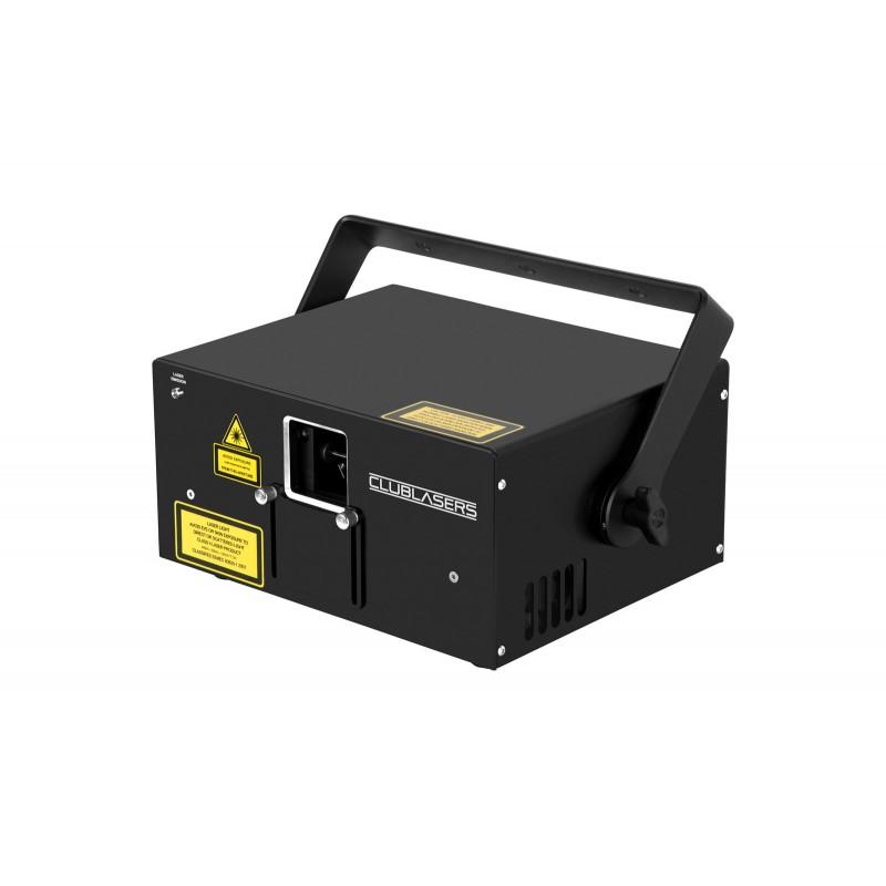 Club Lasers: Series 3.0 (lite)